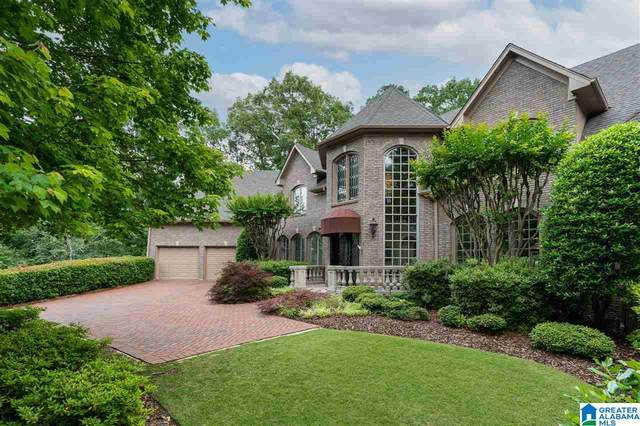 604 Queens Gate, Hoover, AL 35242 (MLS #1285619) :: Gusty Gulas Group