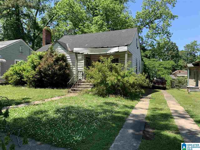 2210 N 34TH AVENUE, Birmingham, AL 35207 (MLS #1285631) :: Gusty Gulas Group