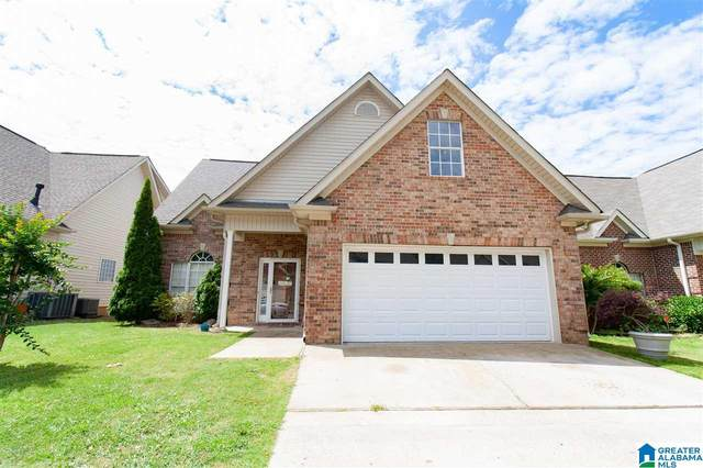 1120 Windsor Parkway, Moody, AL 35004 (MLS #1285634) :: Gusty Gulas Group