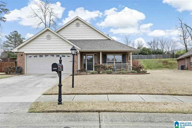 2086 Edgewood Drive, Moody, AL 35004 (MLS #1285635) :: Gusty Gulas Group