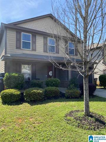 384 Union Station Way, Calera, AL 35040 (MLS #1285639) :: The Fred Smith Group | RealtySouth