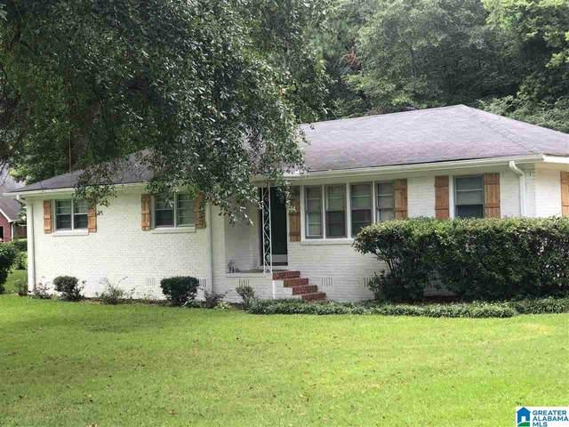 2050 Pinehurst Drive, Gardendale, AL 35071 (MLS #1285643) :: Josh Vernon Group