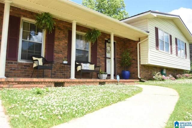 621 Inglewood Drive, Anniston, AL 36206 (MLS #1285704) :: The Natasha OKonski Team