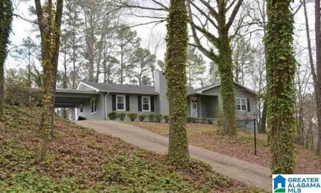 1401 Spring Hill Drive, Sylacauga, AL 35150 (MLS #1285713) :: Gusty Gulas Group