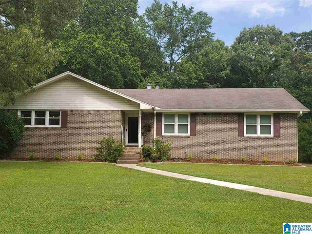 6464 White Court, Bessemer, AL 35023 (MLS #1285724) :: EXIT Magic City Realty