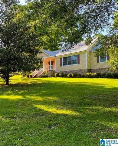 524 Rockridge Avenue, Trussville, AL 35173 (MLS #1285730) :: Gusty Gulas Group
