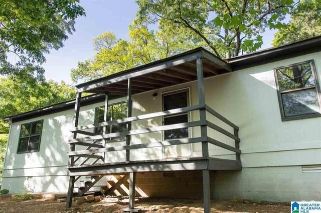 81 Dogwood Avenue, Weaver, AL 36277 (MLS #1285740) :: Amanda Howard Sotheby's International Realty