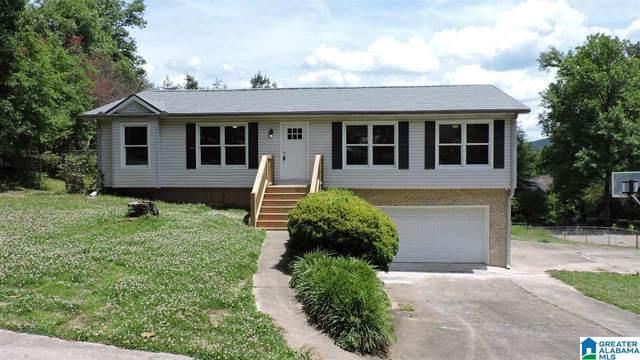 5510 Woodcreek Drive, Pinson, AL 35126 (MLS #1285761) :: Sargent McDonald Team