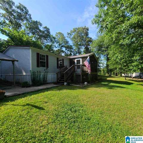 2658 Sprayberry Road, Pell City, AL 35125 (MLS #1285778) :: LocAL Realty