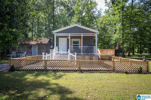 5710 Eastern Valley Road, Mccalla, AL 35111 (MLS #1285786) :: Lux Home Group