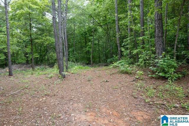Lot 21 Williams Drive Lot 21, Wedowee, AL 36278 (MLS #1285793) :: LocAL Realty