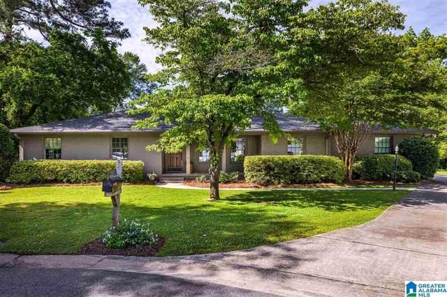 941 Beech Lane, Mountain Brook, AL 35213 (MLS #1285800) :: Lux Home Group