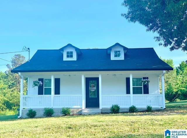 1505 Country Club Road, Roanoke, AL 36274 (MLS #1285807) :: LocAL Realty
