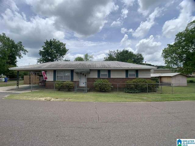 403 W Alabama Street, Piedmont, AL 36272 (MLS #1285838) :: The Natasha OKonski Team