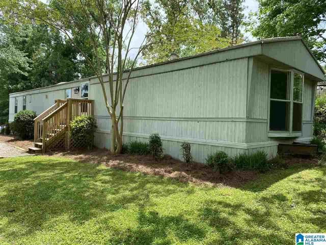 10 Ponderosa Lane, Jacksonville, AL 36265 (MLS #1285855) :: Gusty Gulas Group