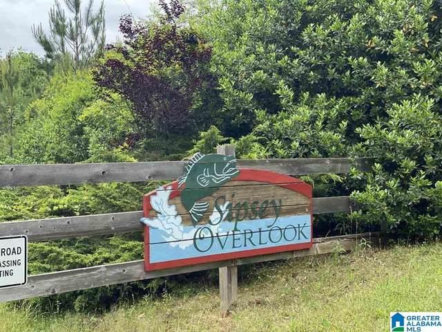 134 Sipsey Overlook Drive #134, Arley, AL 35553 (MLS #1285856) :: Amanda Howard Sotheby's International Realty