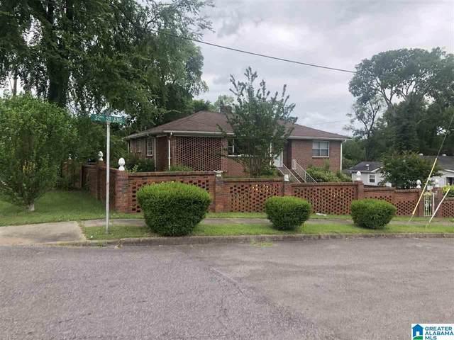 1743 32ND STREET, Birmingham, AL 35208 (MLS #1285870) :: EXIT Magic City Realty