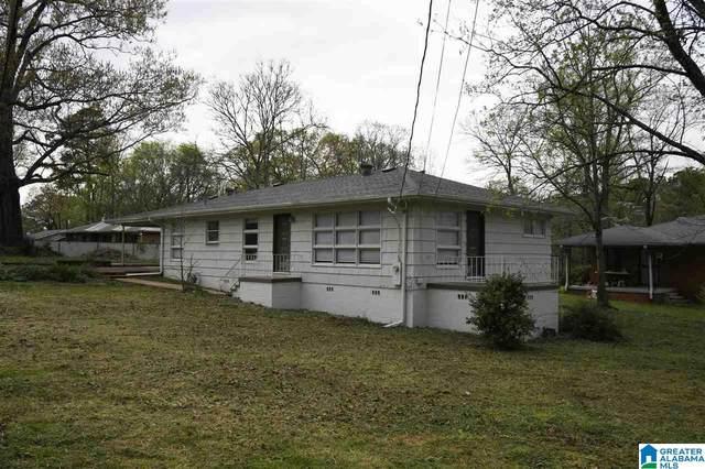 700 Kenwood Drive, Birmingham, AL 35214 (MLS #1285876) :: EXIT Magic City Realty