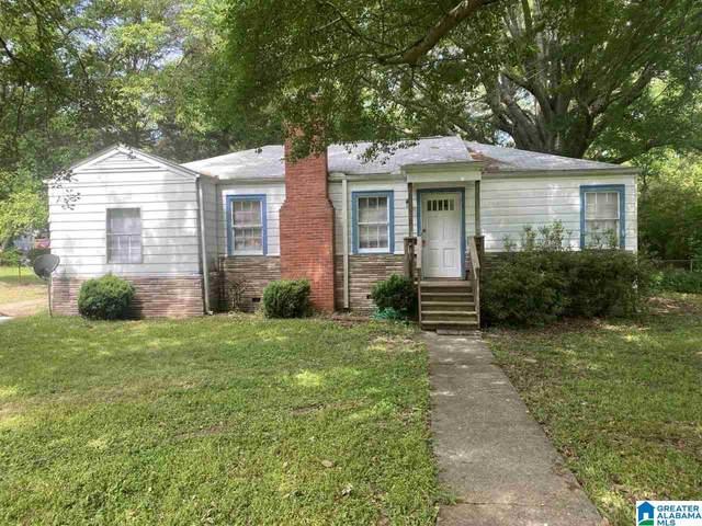 940 Meadowbrook Drive, Birmingham, AL 35215 (MLS #1285907) :: EXIT Magic City Realty