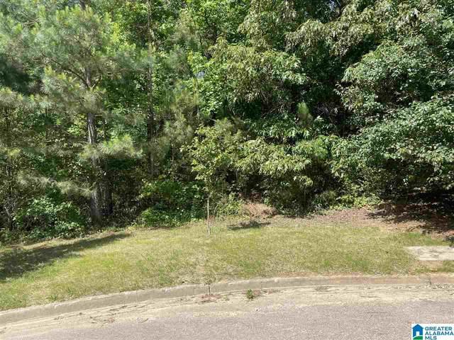 6702 Rivercrest Drive #14, Trussville, AL 35173 (MLS #1285916) :: Gusty Gulas Group