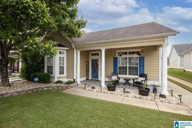 6254 S Clubview Circle, Bessemer, AL 35022 (MLS #1285982) :: EXIT Magic City Realty