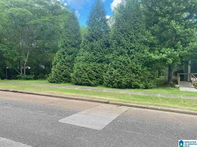 8221 Division Avenue #16, Birmingham, AL 35206 (MLS #1286026) :: Howard Whatley
