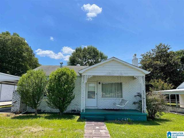 1204 Highway Drive, Oxford, AL 36203 (MLS #1286033) :: Lux Home Group