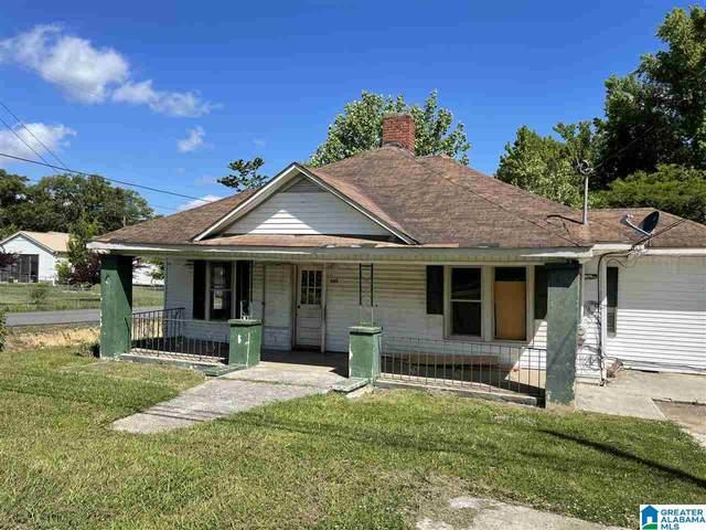 527 Valley Road, Oneonta, AL 35121 (MLS #1286044) :: Josh Vernon Group