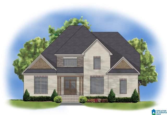 1018 Grey Oaks Valley, Pelham, AL 35124 (MLS #1286054) :: Kellie Drozdowicz Group