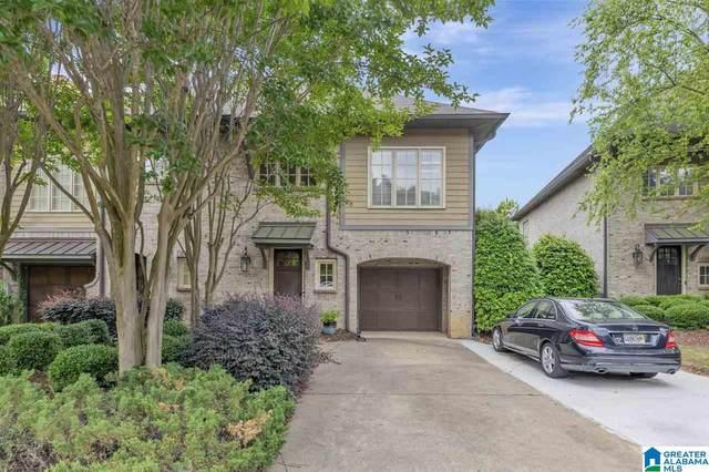 2068 Eagle Ridge Drive, Birmingham, AL 35242 (MLS #1286108) :: Lux Home Group