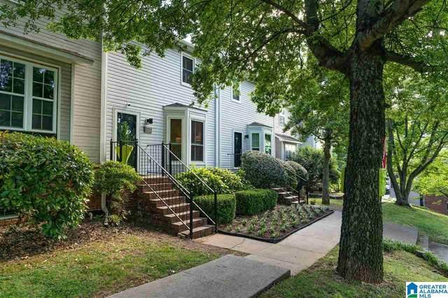 2727 Niazuma Avenue, Birmingham, AL 35205 (MLS #1286118) :: Lux Home Group