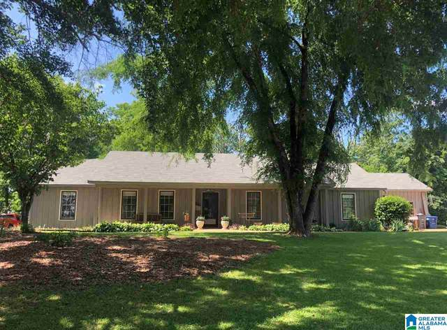128 Pinebluff Trail, Trussville, AL 35173 (MLS #1286178) :: LocAL Realty