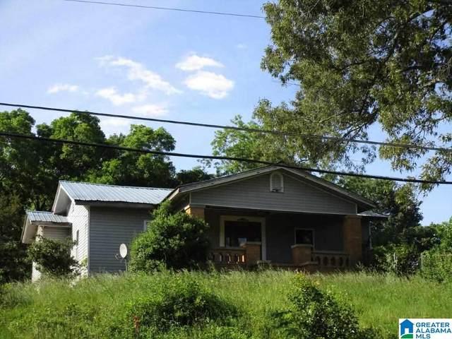 162 Commerce Avenue, Dora, AL 35062 (MLS #1286206) :: EXIT Magic City Realty