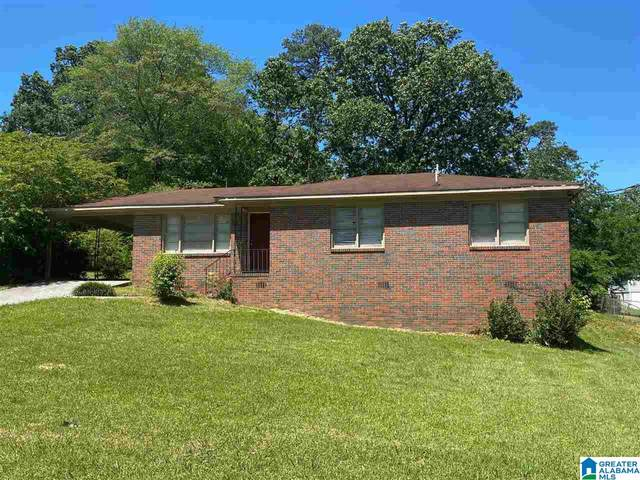 2512 7TH STREET NE, Center Point, AL 35215 (MLS #1286212) :: Lux Home Group