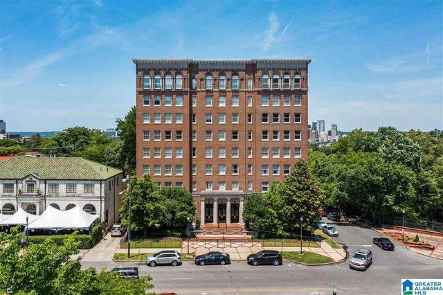 2250 Highland Avenue #56, Birmingham, AL 35205 (MLS #1286235) :: The Fred Smith Group | RealtySouth