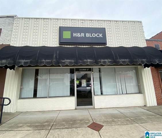 218 Broad Street N, Aliceville, AL 35442 (MLS #1286246) :: LIST Birmingham