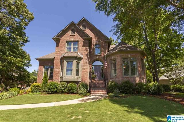 115 Clairmont Road, Sterrett, AL 35147 (MLS #1286252) :: EXIT Magic City Realty