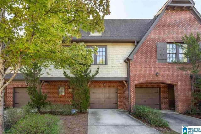 1033 Inverness Cove Way, Hoover, AL 35242 (MLS #1286324) :: Lux Home Group