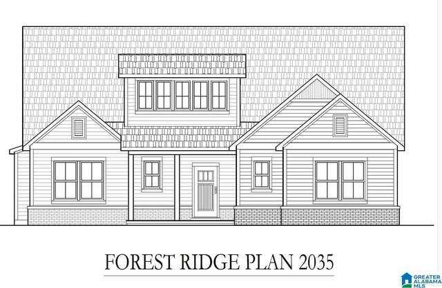 Lot 6 Forest Ridge Road, Homewood, AL 35226 (MLS #1286331) :: Sargent McDonald Team