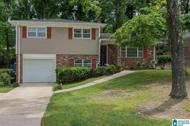 229 NW 25TH COURT NW, Center Point, AL 35215 (MLS #1286347) :: Josh Vernon Group