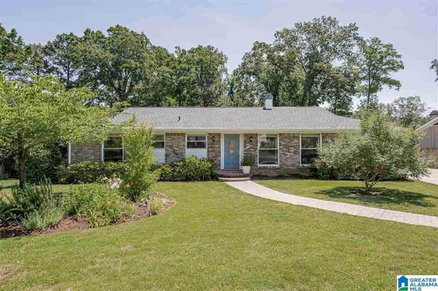3404 Strollaway Drive, Hoover, AL 35226 (MLS #1286386) :: Lux Home Group