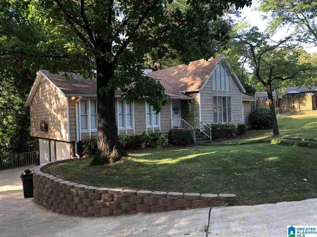 3305 Circle Hill Road, Vestavia Hills, AL 35243 (MLS #1286390) :: Gusty Gulas Group