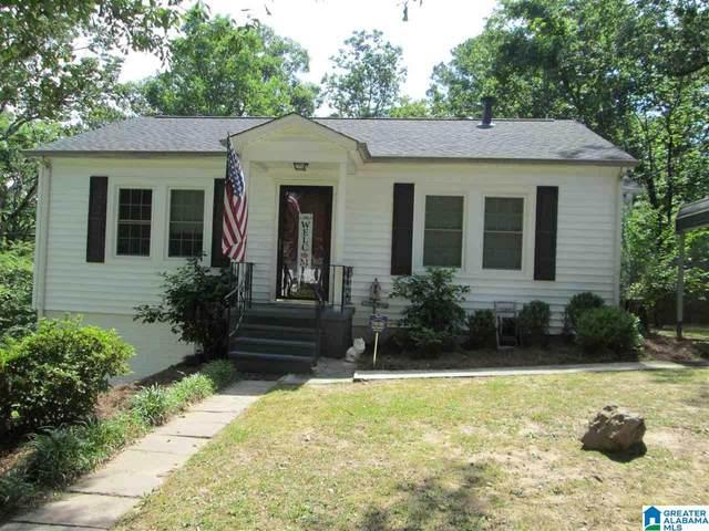 901 T Street, Birmingham, AL 35235 (MLS #1286409) :: Bentley Drozdowicz Group