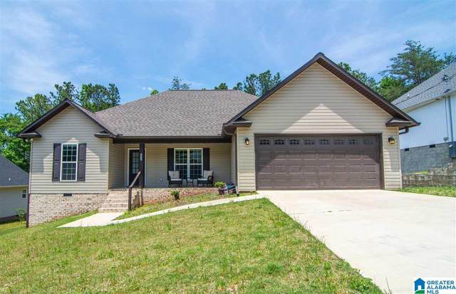 1016 Groves Pass, Jacksonville, AL 36265 (MLS #1286413) :: Lux Home Group