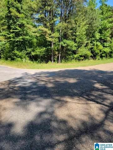 0 Cedar Lake Drive #0, Parrish, AL 35580 (MLS #1286427) :: LIST Birmingham