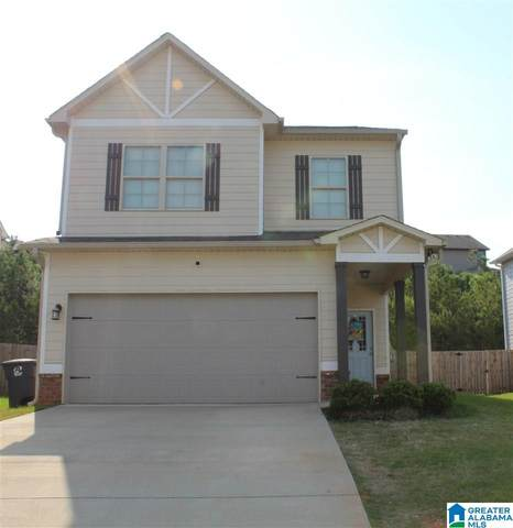 560 Briar Ridge Circle, Odenville, AL 35120 (MLS #1286444) :: EXIT Magic City Realty