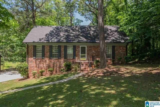 2319 Isaac Street, Pelham, AL 35124 (MLS #1286449) :: Lux Home Group