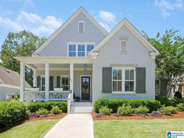 471 Renaissance Drive, Hoover, AL 35226 (MLS #1286461) :: Sargent McDonald Team