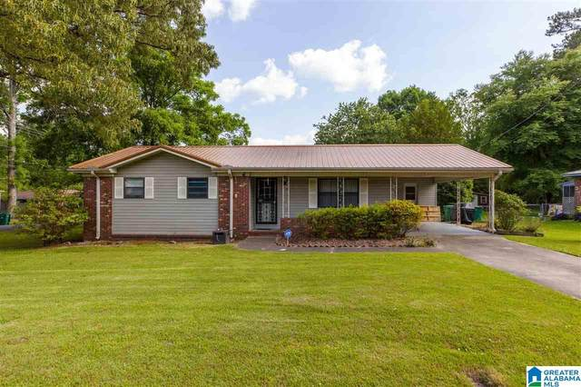 701 11TH PLACE, Pleasant Grove, AL 35127 (MLS #1286462) :: Lux Home Group
