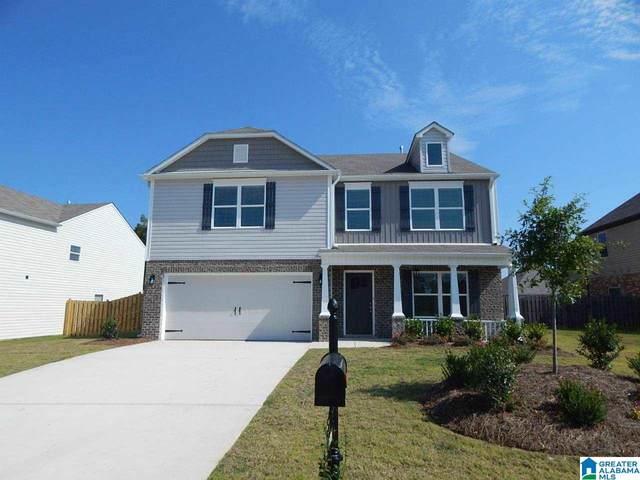 178 Polo Field Way, Chelsea, AL 35043 (MLS #1286496) :: Lux Home Group